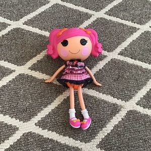 Other - Berry jars n jam lalaloopsy